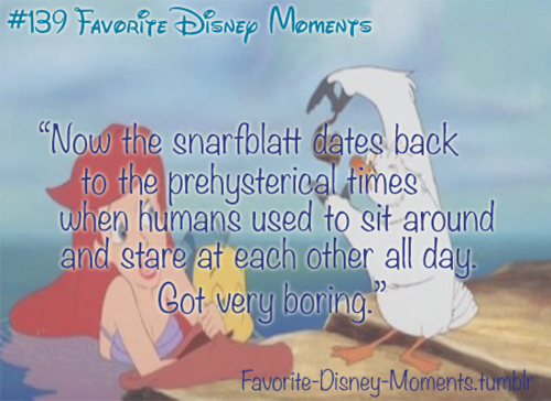 favorito disney moments