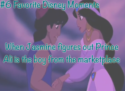 favorito disney moments