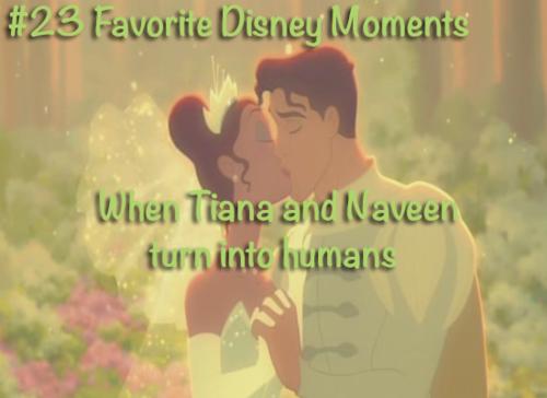 preferito Disney moments