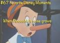 favorite disney moments