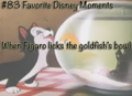 favorite disney moments - pinocchio fan art