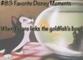 پسندیدہ disney moments