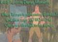 favorite disney moments - walt-disneys-tarzan fan art