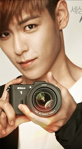 Choi Seung Hyun wallpaper called handsome oppa
