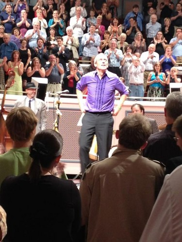 hugh laurie- Palladium Center for the Performing Arts 22.08.2012