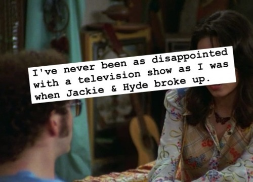 Jackie & Hyde Обои titled hyckie