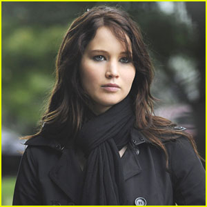 jennifer lawrence silver lineings playbook