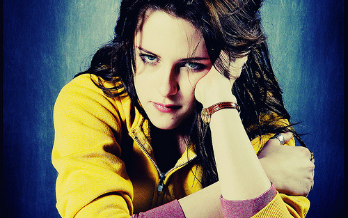 Kristen Stewart wallpaper entitled kristen