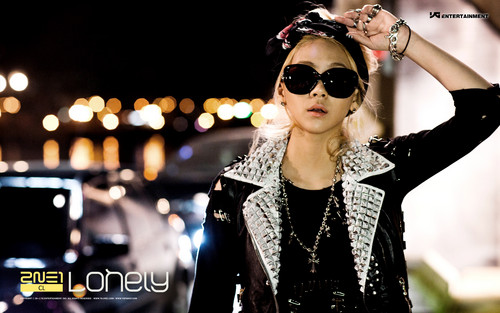 lonely cl 1920 x 1200