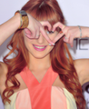 love - bella-thorne photo
