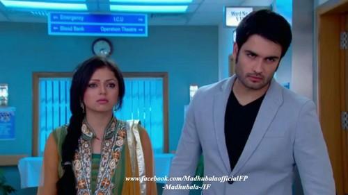madhu and RK