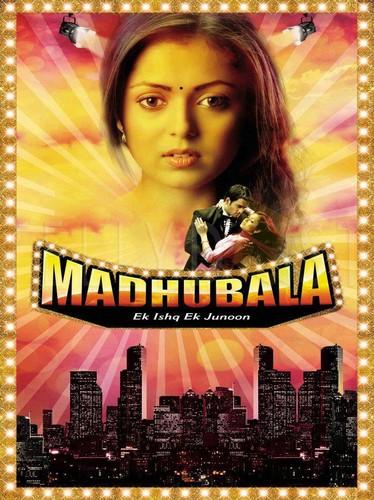 madhubala chaudhary