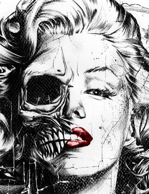 Marilyn Monroe marilyn-monroe