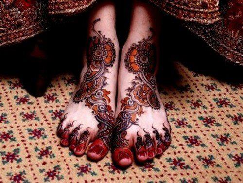 mehendi wallpaper containing a cowboy boot titled mehandi  <3