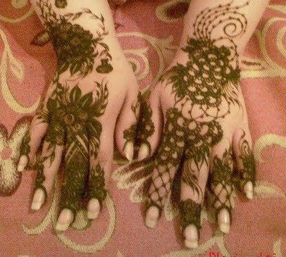 mehendi wallpaper possibly containing a paisley entitled mehandi....