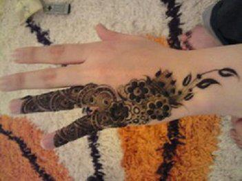 mehendi 壁紙 called mehandii