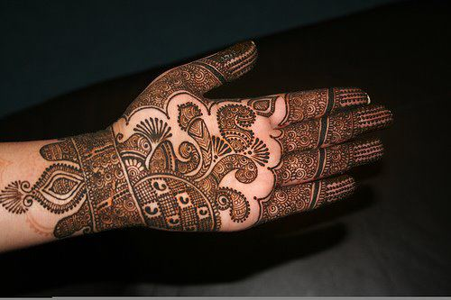 mehendi 壁紙 entitled mehandii