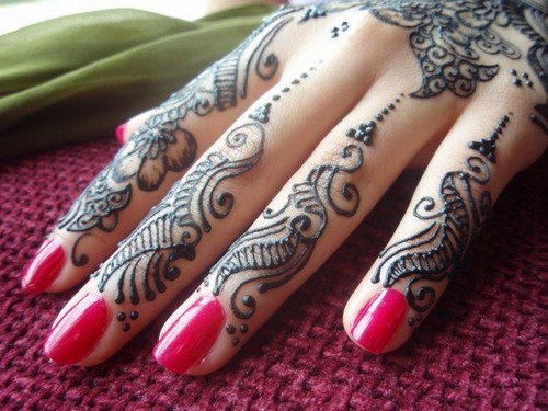 mehendi wallpaper called mhdi