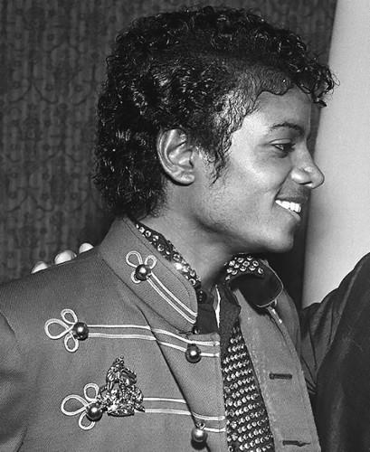 my beautiful sweetheart Michael! *__*
