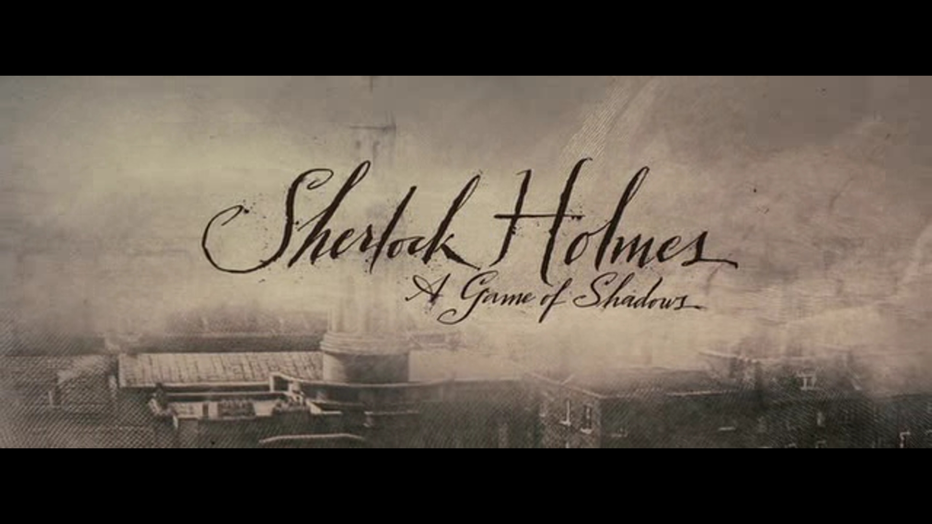 Sherlock Holmes 2009 Film Images My HD Wallpaper And Background Photos