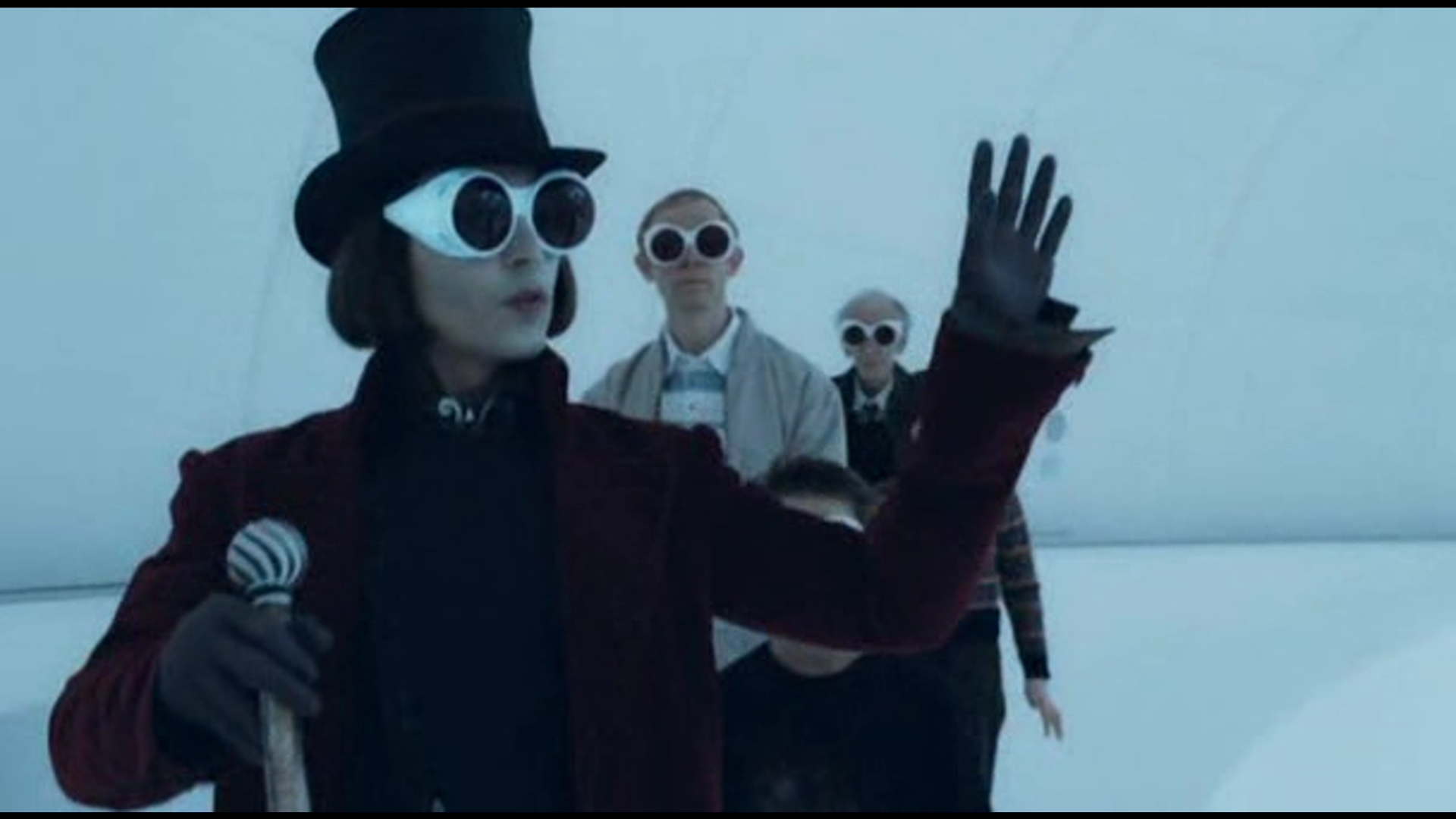 charlie and the chocolate factory images my willy wonka hd