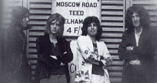 queen 1970