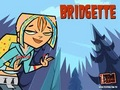 random pic of bridgette - total-drama-island photo