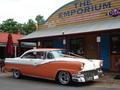 ricks 56 fairlane - ford photo
