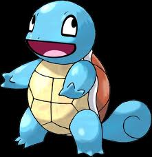 squirtle awesome