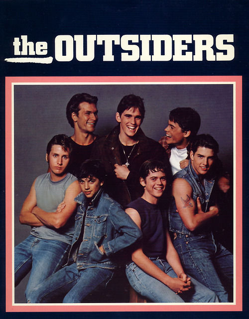 the outsiders - The Outsiders Photo (31916529) - Fanpop
