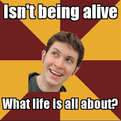 tobuscus meaning of life