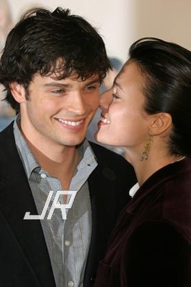 tom welling and wife