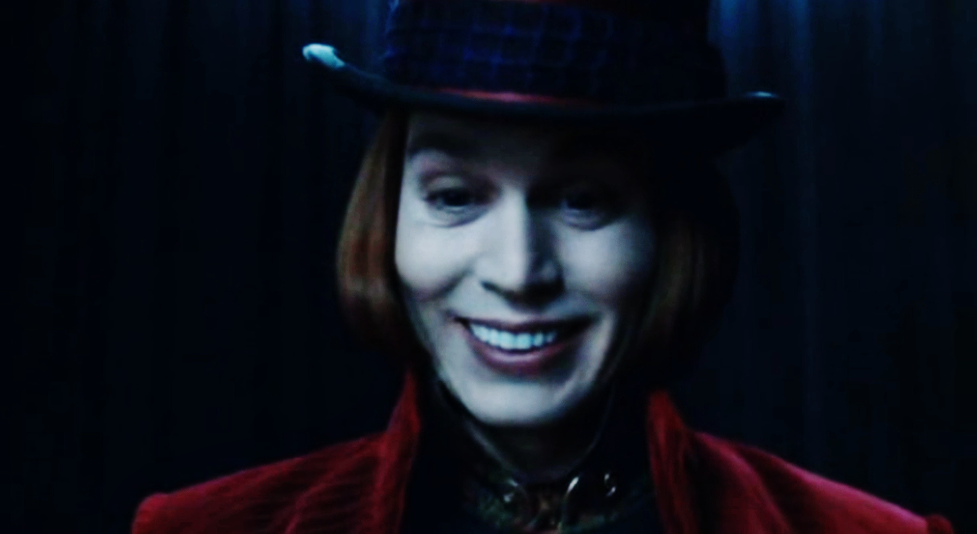 charlie and the chocolate factory images willy wonka hd