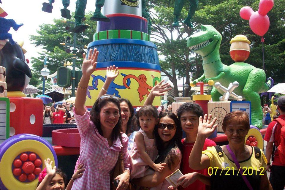 Hong Kong Disneyland Images Xylyn Hd Wallpaper And Background Photos