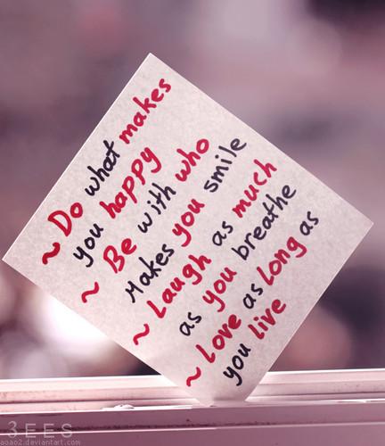 Ты should...