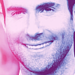 Adam Levine - maroon-5 icon