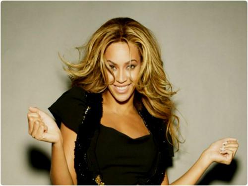 ☆ Beyoncé ★