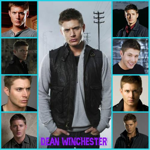 ♥ Dean Winchester ♥