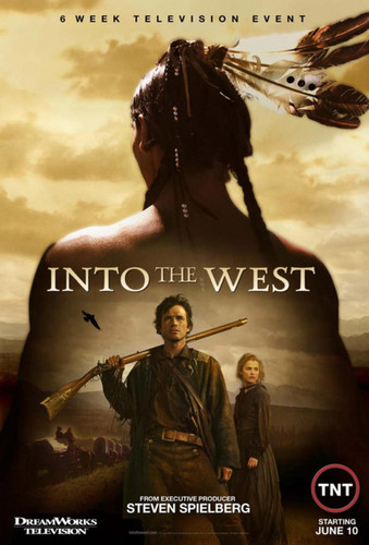 ★Into The West ☆