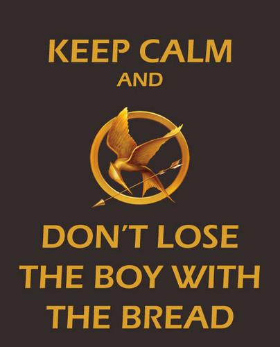 'Keep Calm...'