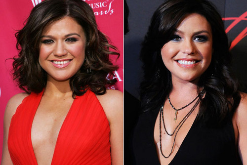 ❤Kelly Clarkson/Rachael Ray❤