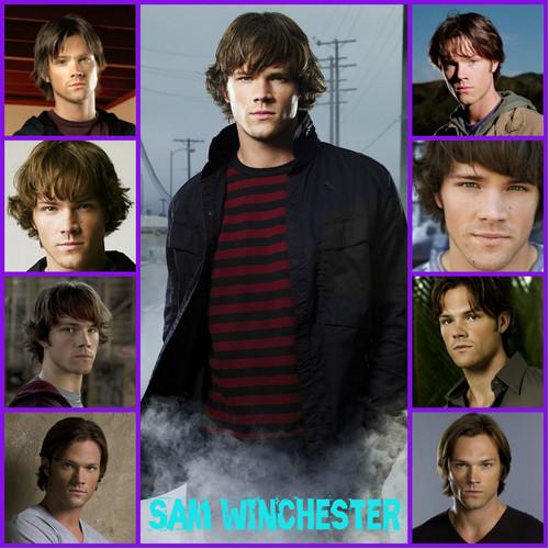 ♥ Sam Winchester ♥