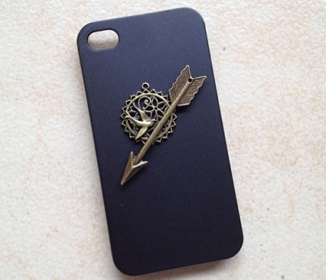 'The Hunger Games' iPhone case!
