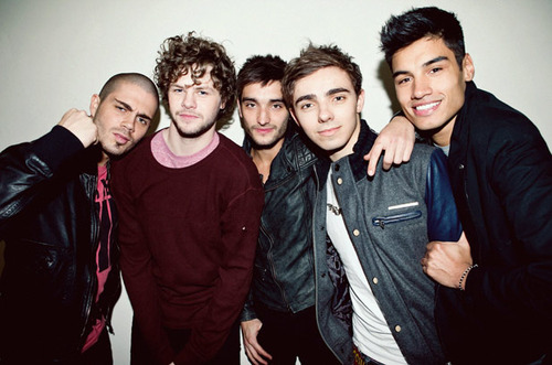 ---> The Wanted <--- - the-wanted Photo