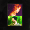 » derek & lydia « - derek-and-lydia fan art