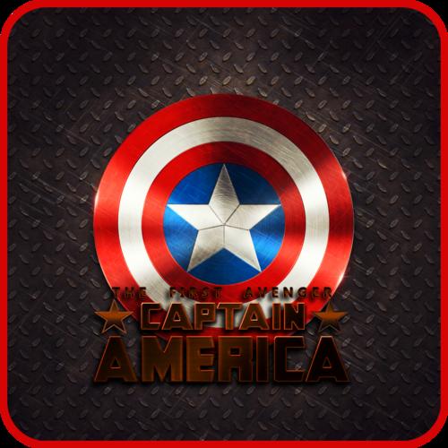 «Пеpвый Мститель - Капитан Америка»