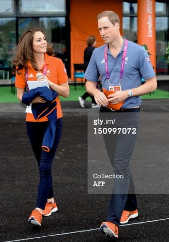 2012 런던 Paralympics - 일 1 - 사이클링