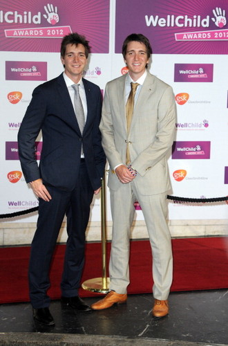 2012: WellChild Awards
