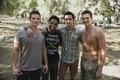 90210 - tristan-wilds photo