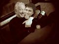ALAN & DANIEL - FRIENDS - snarry photo